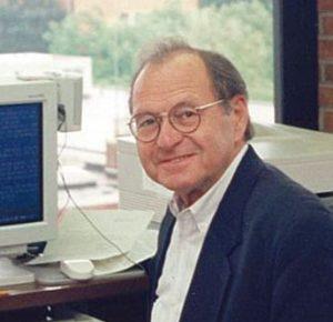Robert B. Zajonc