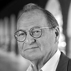 Robert B. Zajonc, RCGD Director 1983-1988