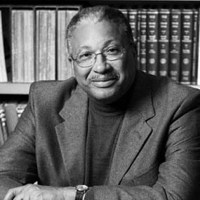 James S. Jackson, RCGD Director 1996-2005