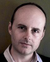 Colin Holbrook