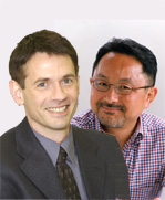 Shinobu Kitayama and William Gehring