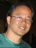 Bert N. Uchino, Ph.D.