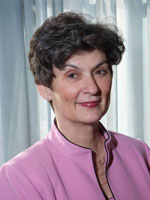 Toni Antonucci, Ph.D.