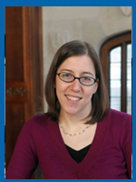 Dr. Kristina Olson
