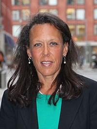 Diane Hughes