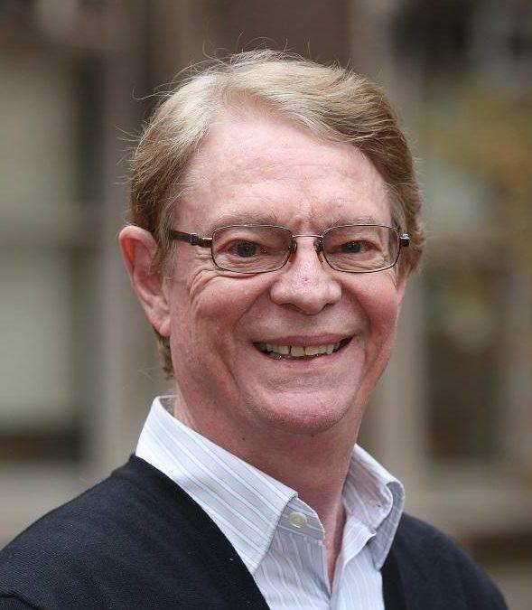 Tory Higgins