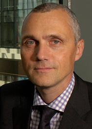 Bernd Wittenbrink