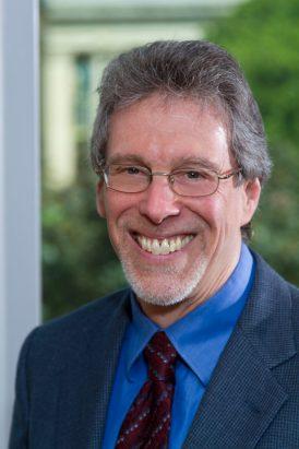 Mark Mizruchi