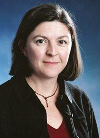 Susan Laury