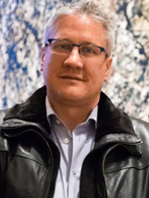 Steve Spencer