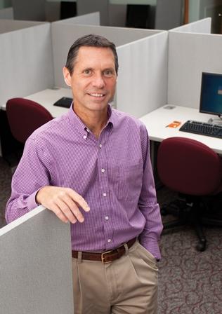 Tim Cason
