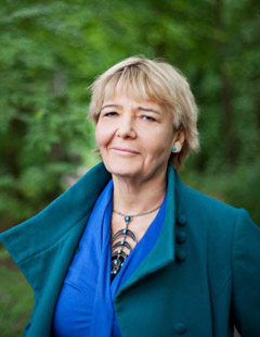 Grazyna Wieczorkowska
