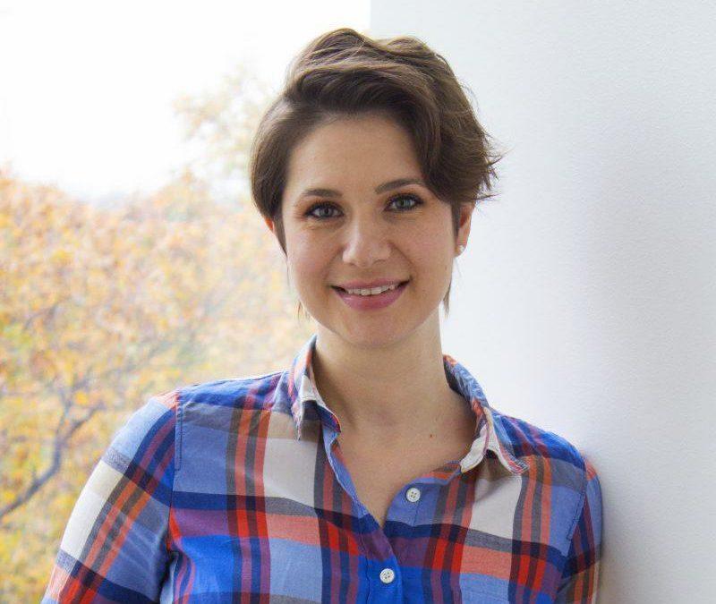 Kristin Drogos