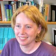 Beverly Strassmann
